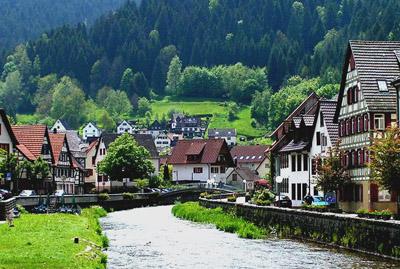 Bad En baden wurttemberg tourism treasure trove of activities federal